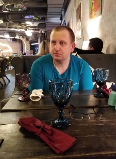 Александр, 35, Ivnya