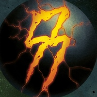 Логотип Оргия Праведников