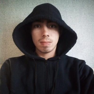 Ильгиз, 20, Meleuz