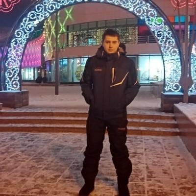Ильдус, 24, Uchaly