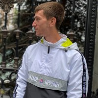 Александр Скупов