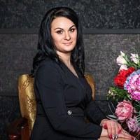 Фотография Олюшки Левковой ВКонтакте