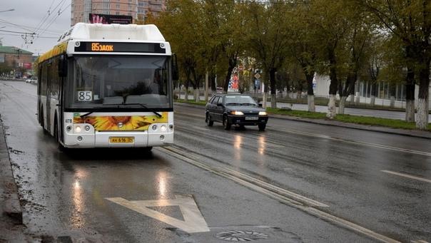 Еще две «выделенки» для автобусов появятся в Нижне...