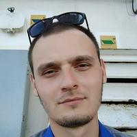Личная фотография Никиты Васильева