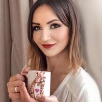 Фото профиля Натальи Сувенировой