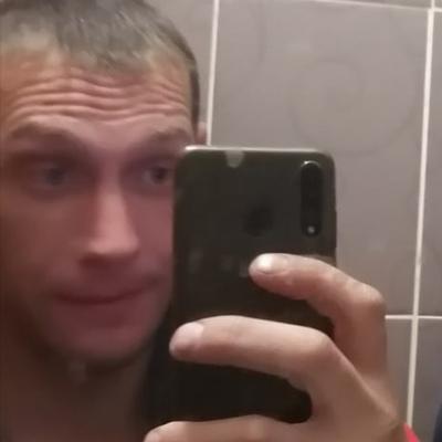 Николай, 31, Krasnoyarsk