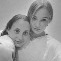 Личная фотография Оксаны Полиной ВКонтакте