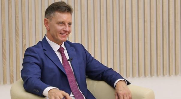Владимир Сипягин прошёл в ГосдумуЧто он выберет: д...