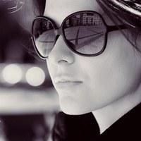 Личная фотография Сирины Сагировой