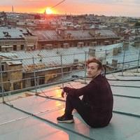 Фото Евгения Больцерака