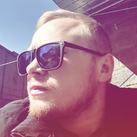 Фото профиля Ромы Романова