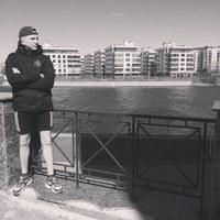 Личная фотография Владимира Сычёва