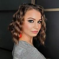 Валерия Символокова