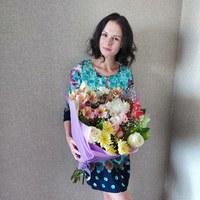Фотография анкеты Ланы Александровой ВКонтакте