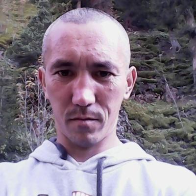 Дмитрий, 36, Krasnoyarsk