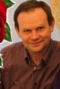 Слободин Владимир