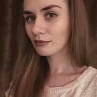 Лара Кудрявцева