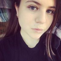 Анастасия Аксёнова