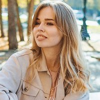 Фотография Анжелики Кривошеиной-Зиминой ВКонтакте