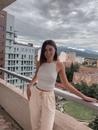 Добродушная Кристина | Москва | 5
