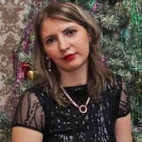 Фото Наденьки Холодковой