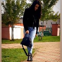 Фото профиля Татьяны Терешковой