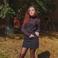 Личная фотография Вальки Оборской
