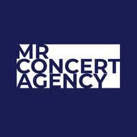 Логотип MR CONCERT / AGENCY
