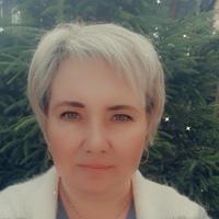 Татьяна Боргенц