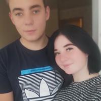 Рычкова Кристина