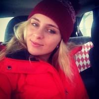 Осипова Татьяна