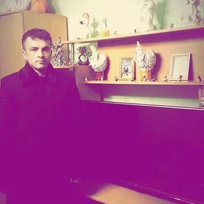 Майор, 25, Yekaterinburg
