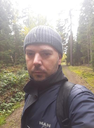 Andrey, 41, Berlin