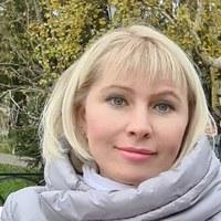 Личная фотография Светланы Горловой