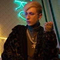 Евгений Ершов  - Москва - 21 год