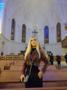 Лукьянова Валерия | Москва | 25