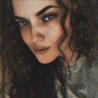Кристина Владимировна
