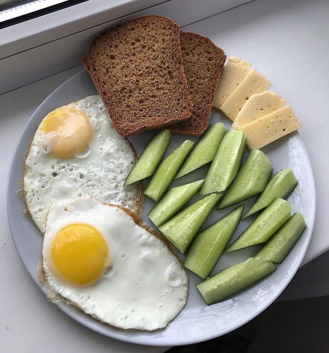 Рацион питания на на день 1300 калорий