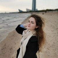 Личная фотография Марии Васильевы ВКонтакте
