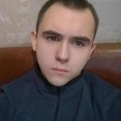 Egor, 18, Voronezh