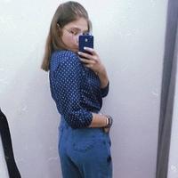 Мария Труфанова