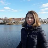 Ризванова Алия