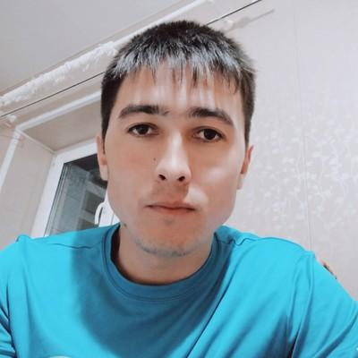 Xusan, 25, Volkhov
