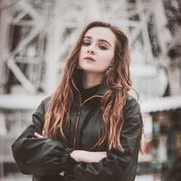 Фото профиля Жени Горшковой