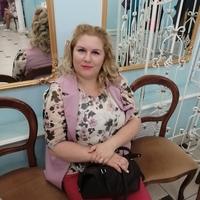 Фото профиля Анны Сыровой