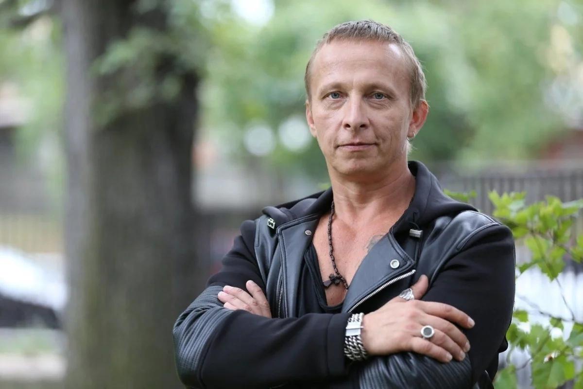 Сегодня день рождения отмечает Охлобыстин Иван Иванович.