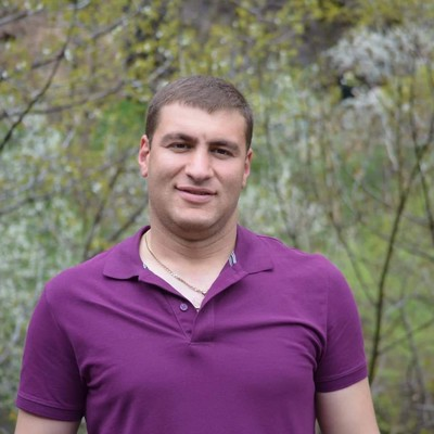 Հայկ, 21, Yerevan