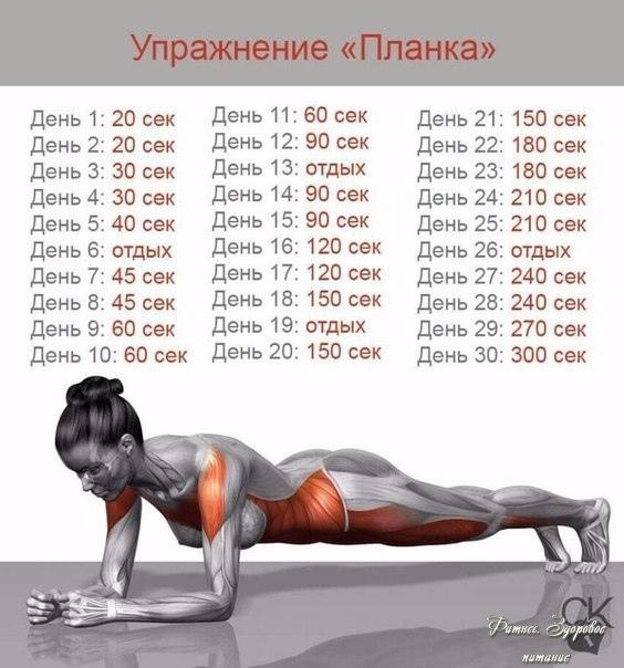 ΠЛАΗΚА ΗА 30 ДΗΕЙ
