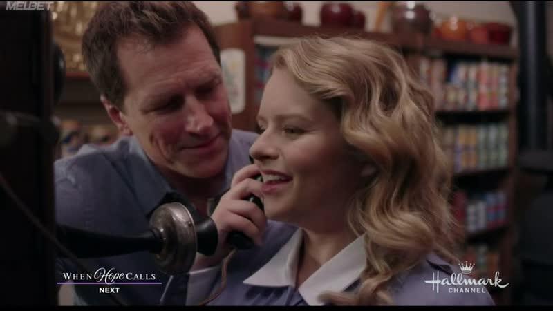 Когда зовёт сердце When Calls the Heart S07E03