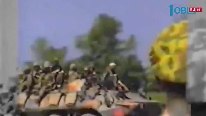 Документальный фильм «Война за мир»
